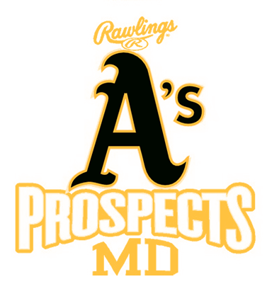 A's prospects
